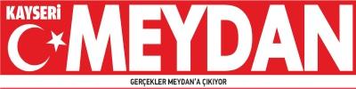 KAYSERi MEYDAN GAZETESİ logo