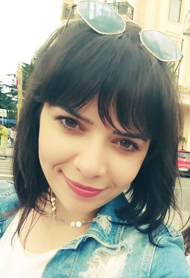 Selma Kösedağ